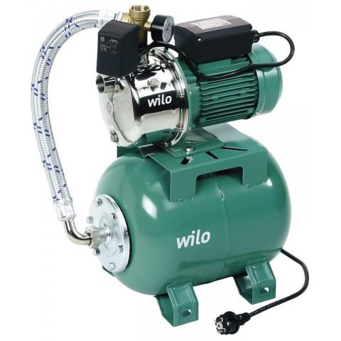 Хидрофор Wilo-HWJ 202 X EM 24 L