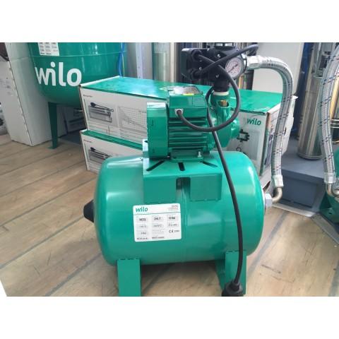 Хидрофор Wilo-HiPeri 1-4, 24 L