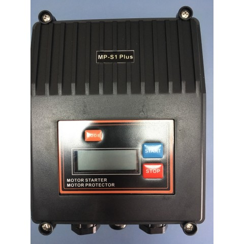 Табло за защита и управление MP-S1-Plus